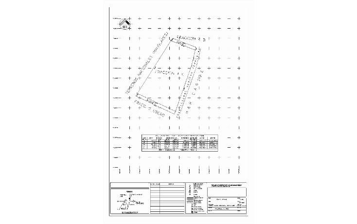 Foto de terreno habitacional en venta en  , mahahual, oth?n p. blanco, quintana roo, 1291273 No. 01