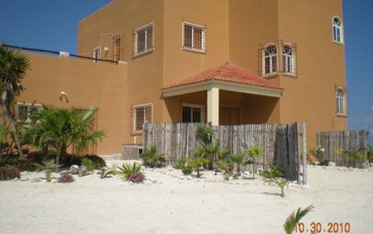 Foto de casa en venta en  , mahahual, oth?n p. blanco, quintana roo, 1498733 No. 02