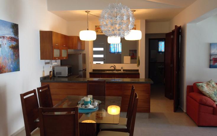 Foto de casa en venta en  , mahahual, othón p. blanco, quintana roo, 1498773 No. 01