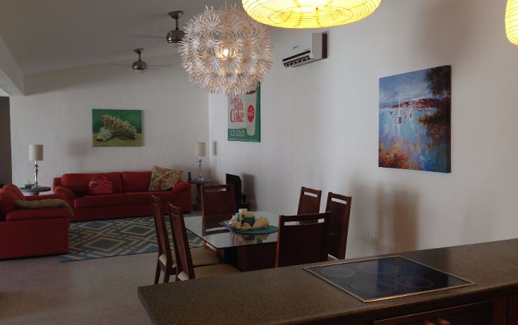 Foto de casa en venta en  , mahahual, othón p. blanco, quintana roo, 1498773 No. 02