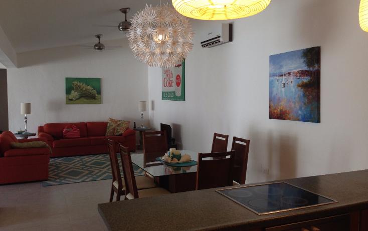 Foto de casa en venta en  , mahahual, othón p. blanco, quintana roo, 1498773 No. 08