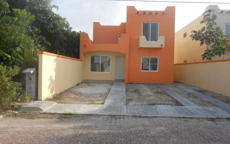 Foto de casa en venta en, mahahual, othón p blanco, quintana roo, 1499139 no 01