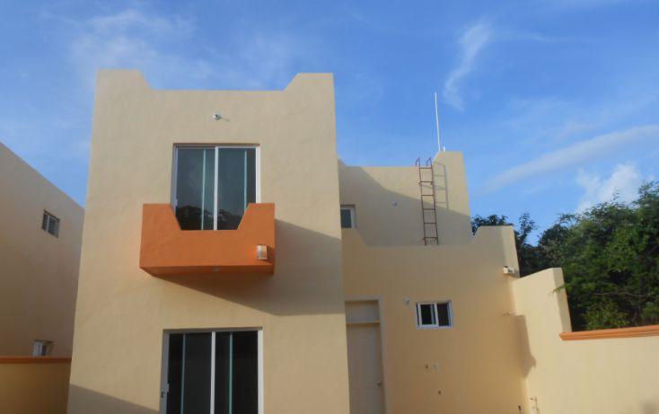 Foto de casa en venta en, mahahual, othón p blanco, quintana roo, 1499139 no 04