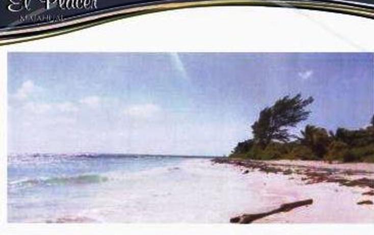 Foto de terreno habitacional en venta en  , mahahual, othón p. blanco, quintana roo, 1499555 No. 05