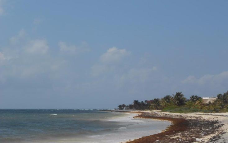 Foto de terreno comercial en venta en  , mahahual, othón p. blanco, quintana roo, 1499581 No. 14