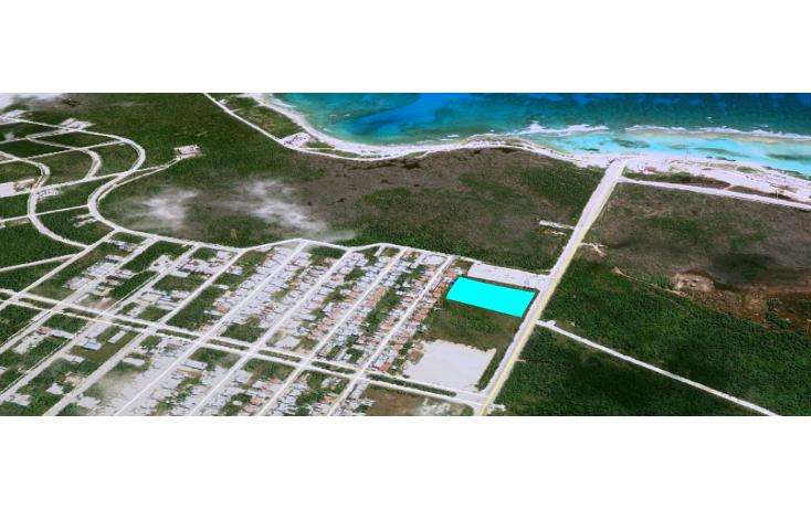 Foto de terreno comercial en venta en  , mahahual, oth?n p. blanco, quintana roo, 1500209 No. 01