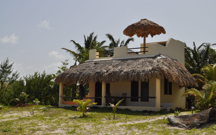 Foto de edificio en venta en  , mahahual, othón p. blanco, quintana roo, 1501089 No. 08