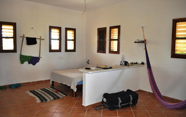 Foto de edificio en venta en  , mahahual, othón p. blanco, quintana roo, 1501089 No. 24