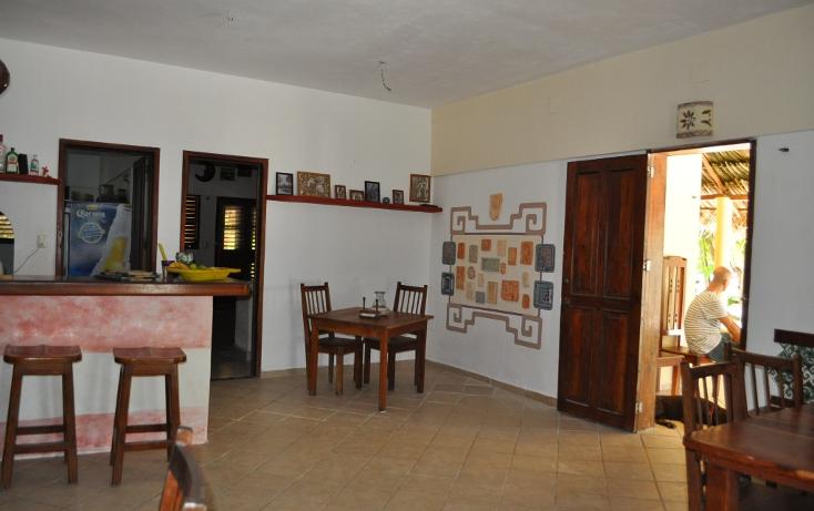 Foto de edificio en venta en  , mahahual, othón p. blanco, quintana roo, 1501089 No. 30