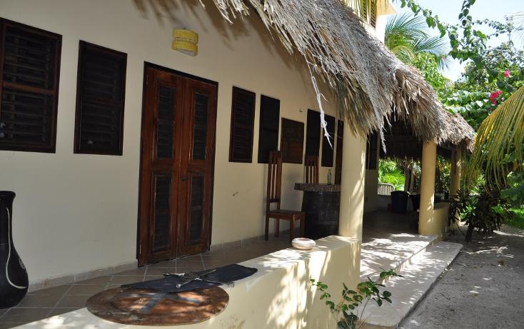 Foto de edificio en venta en  , mahahual, othón p. blanco, quintana roo, 1501089 No. 32