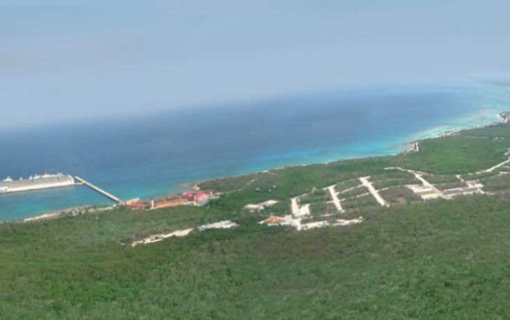 Foto de terreno habitacional en venta en, mahahual, othón p blanco, quintana roo, 1501543 no 03