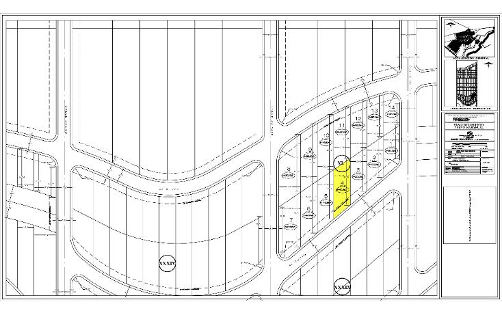 Foto de terreno habitacional en venta en  , mahahual, othón p. blanco, quintana roo, 1502851 No. 02