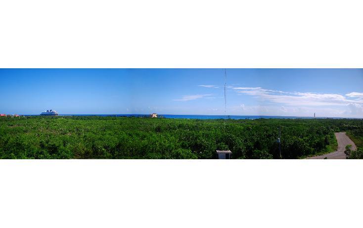 Foto de terreno habitacional en venta en  , mahahual, othón p. blanco, quintana roo, 1502855 No. 02