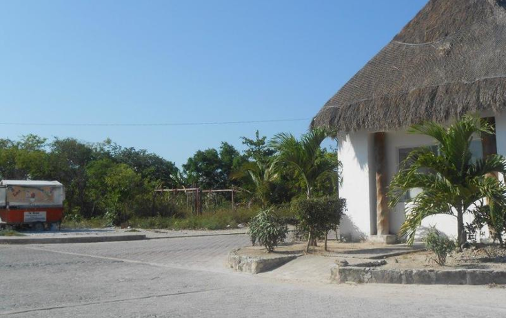 Foto de terreno habitacional en venta en  , mahahual, oth?n p. blanco, quintana roo, 1862930 No. 01