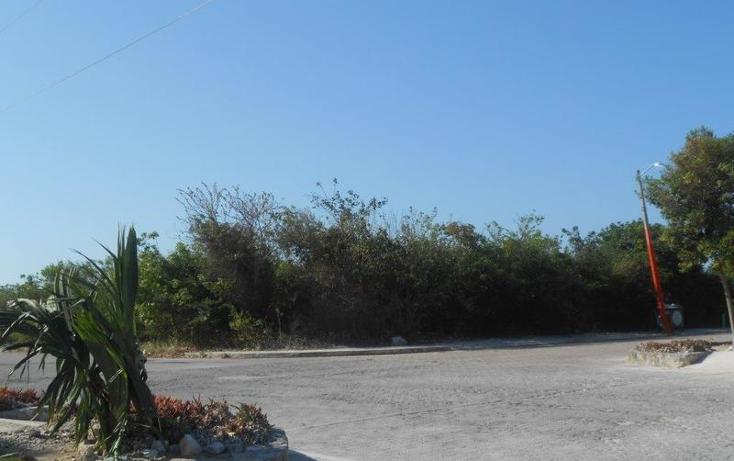 Foto de terreno habitacional en venta en  , mahahual, oth?n p. blanco, quintana roo, 1862930 No. 04