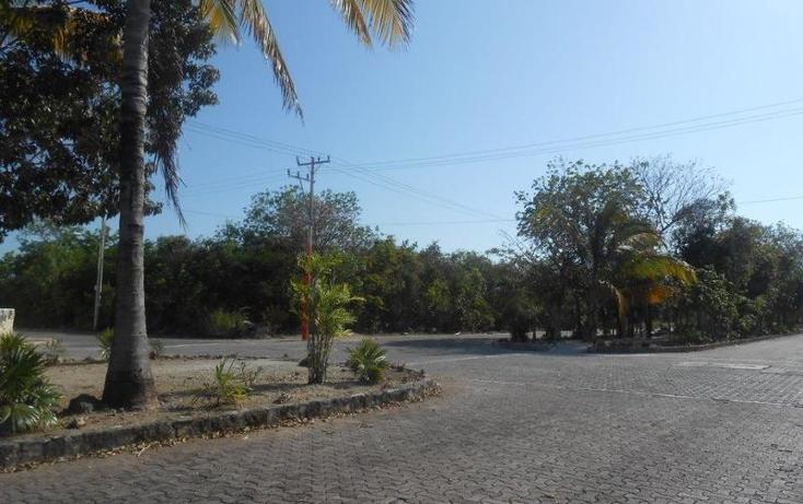 Foto de terreno habitacional en venta en  , mahahual, oth?n p. blanco, quintana roo, 1862930 No. 07