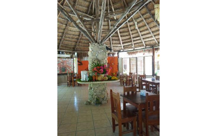 Foto de edificio en venta en  , mahahual, oth?n p. blanco, quintana roo, 1862984 No. 01