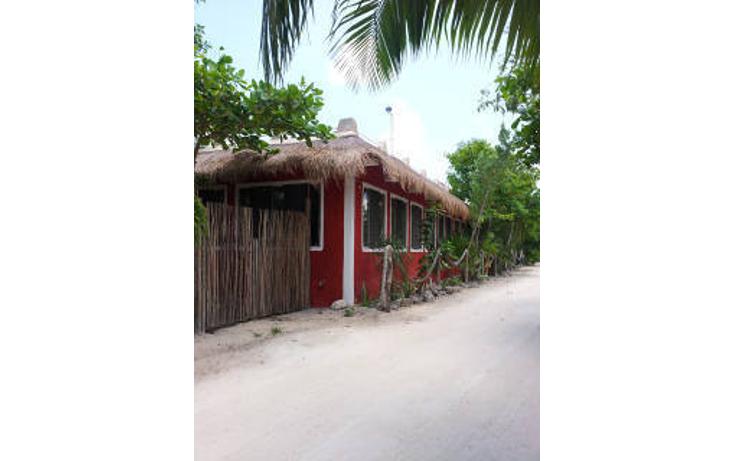 Foto de edificio en venta en  , mahahual, oth?n p. blanco, quintana roo, 1862984 No. 08
