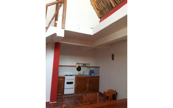 Foto de edificio en venta en  , mahahual, oth?n p. blanco, quintana roo, 1862984 No. 14