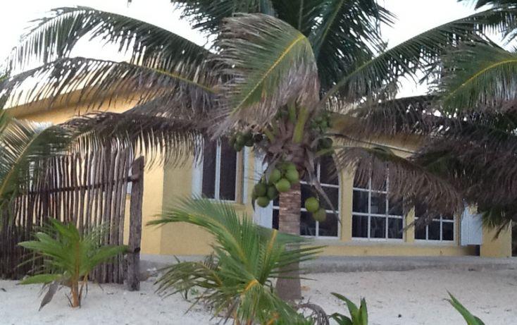 Foto de terreno habitacional en venta en, mahahual, othón p blanco, quintana roo, 1863020 no 04