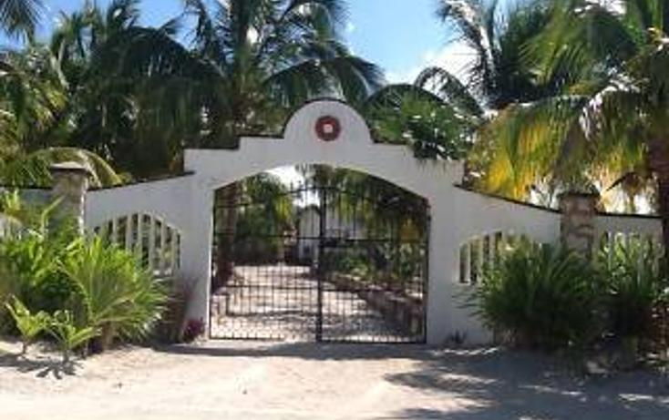 Foto de casa en venta en  , mahahual, othón p. blanco, quintana roo, 1863030 No. 01