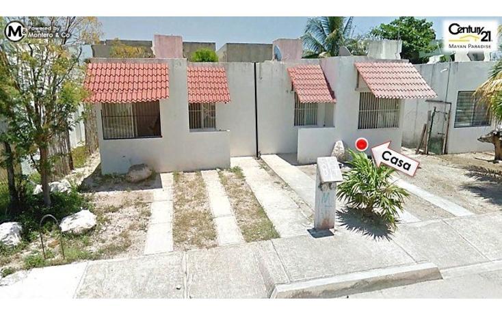 Foto de casa en venta en  , mahahual, othón p. blanco, quintana roo, 1863064 No. 04