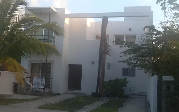 Foto de casa en venta en  , mahahual, oth?n p. blanco, quintana roo, 1863078 No. 02