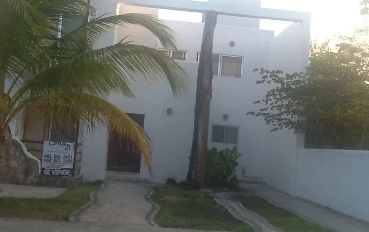 Foto de casa en venta en  , mahahual, oth?n p. blanco, quintana roo, 1863078 No. 03