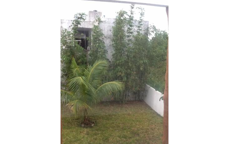 Foto de casa en venta en  , mahahual, oth?n p. blanco, quintana roo, 1863078 No. 09