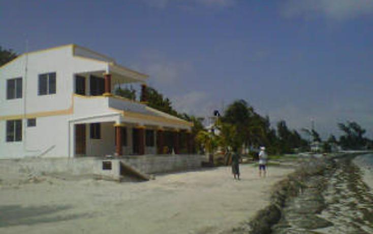 Foto de casa en venta en  , mahahual, othón p. blanco, quintana roo, 1863082 No. 01