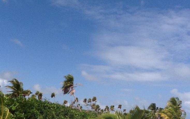 Foto de terreno habitacional en venta en  , mahahual, othón p. blanco, quintana roo, 1962703 No. 04
