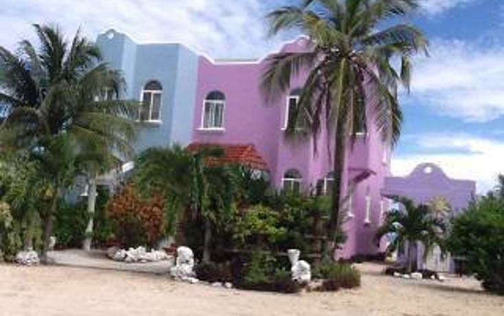 Foto de casa en venta en  , mahahual, othón p. blanco, quintana roo, 1962711 No. 01