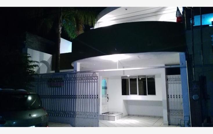 Foto de casa en venta en maiguel hidalgo 124, héroe de nacozari, juárez, nuevo león, 1414255 no 01