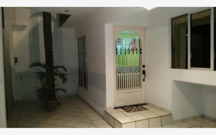 Foto de casa en venta en maiguel hidalgo 124, héroe de nacozari, juárez, nuevo león, 1414255 no 02