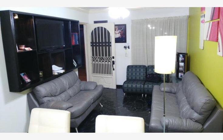 Foto de casa en venta en maiguel hidalgo 124, héroe de nacozari, juárez, nuevo león, 1414255 no 04