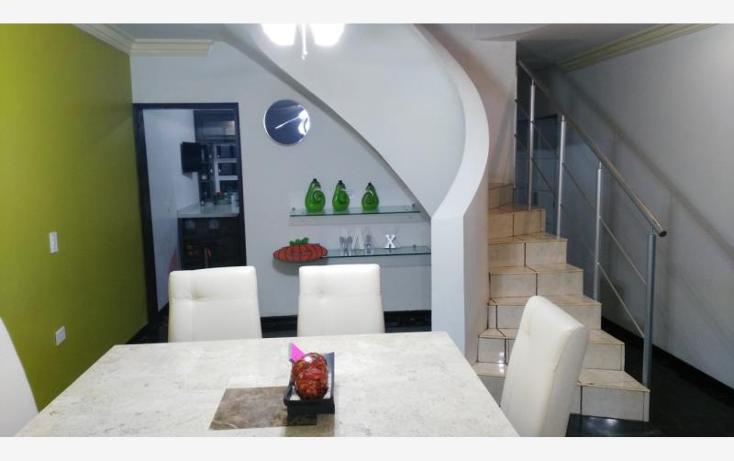 Foto de casa en venta en maiguel hidalgo 124, héroe de nacozari, juárez, nuevo león, 1414255 no 05