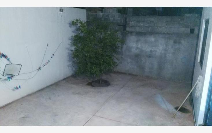Foto de casa en venta en maiguel hidalgo 124, héroe de nacozari, juárez, nuevo león, 1414255 no 15