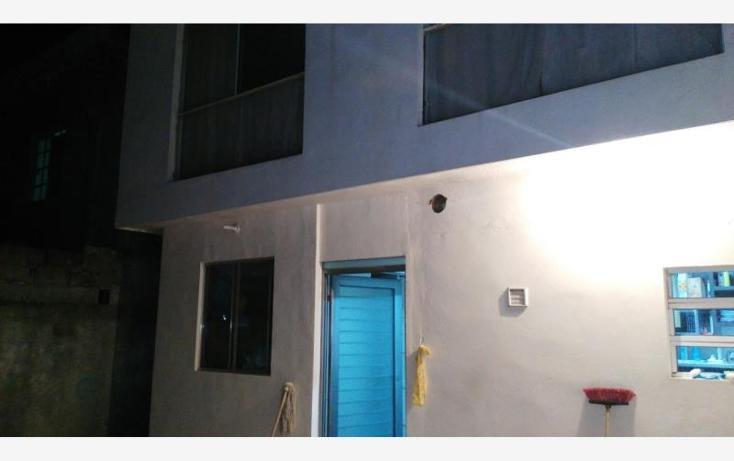 Foto de casa en venta en maiguel hidalgo 124, héroe de nacozari, juárez, nuevo león, 1414255 no 16