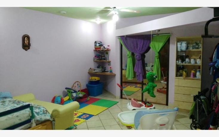 Foto de casa en venta en maiguel hidalgo 124, héroe de nacozari, juárez, nuevo león, 1414255 no 19