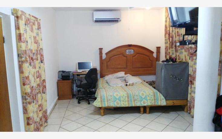 Foto de casa en venta en maiguel hidalgo 124, héroe de nacozari, juárez, nuevo león, 1414255 no 21