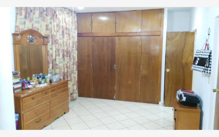 Foto de casa en venta en maiguel hidalgo 124, héroe de nacozari, juárez, nuevo león, 1414255 no 22