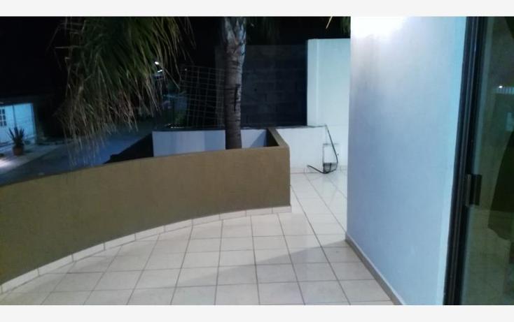 Foto de casa en venta en maiguel hidalgo 124, héroe de nacozari, juárez, nuevo león, 1414255 no 23