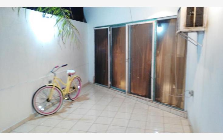 Foto de casa en venta en maiguel hidalgo 124, héroe de nacozari, juárez, nuevo león, 1414255 no 24