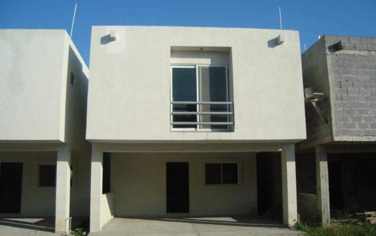Foto de casa en venta en maimino ortega 102, jesús luna luna, ciudad madero, tamaulipas, 840567 no 01