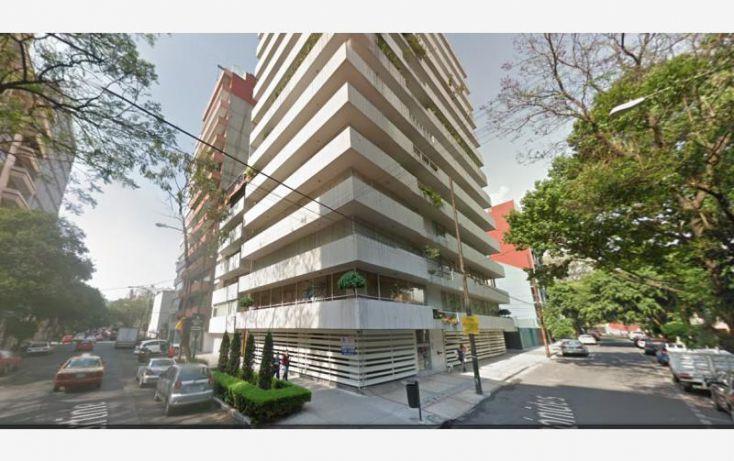 Foto de departamento en venta en maimonides 528, bosque de chapultepec i sección, miguel hidalgo, df, 1986742 no 01