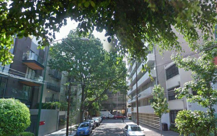 Foto de departamento en venta en maimonides 528, bosque de chapultepec i sección, miguel hidalgo, df, 1986742 no 03