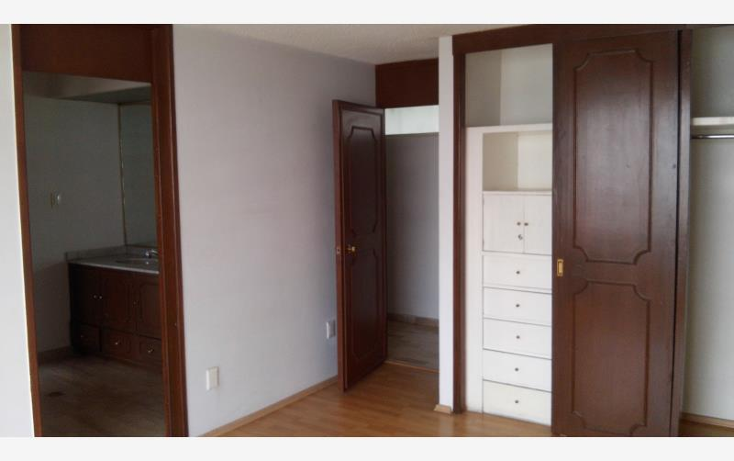 Foto de departamento en venta en maimonides 528, polanco iv sección, miguel hidalgo, distrito federal, 2439294 No. 09