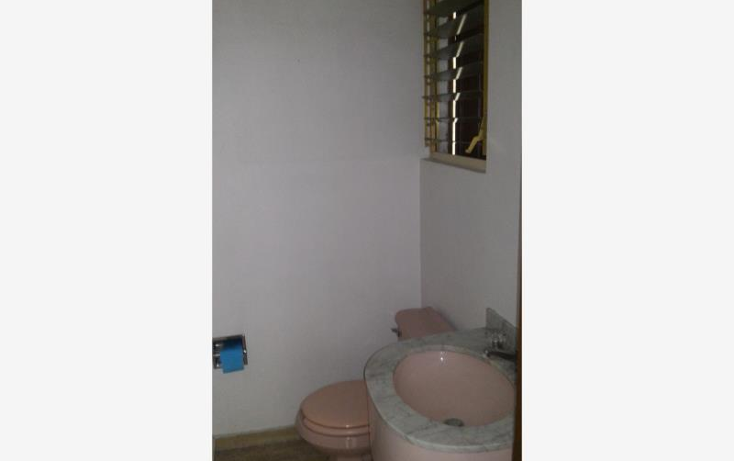 Foto de departamento en venta en maimonides 528, polanco iv sección, miguel hidalgo, distrito federal, 2439294 No. 15