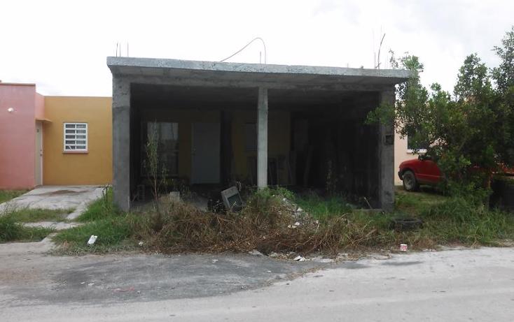 Foto de casa en venta en mainero 207, ayuntamiento, reynosa, tamaulipas, 1530760 No. 01