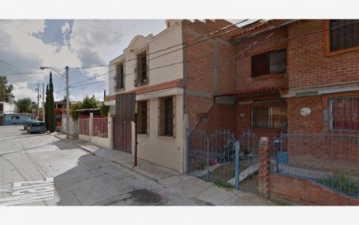 Foto de casa en venta en maiz 109, tierra buena, aguascalientes, aguascalientes, 857089 no 02